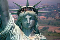 US Congress may reopen Statue of Liberty's crown