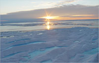 North Pole Ice cap to disappear in 20-30 years, research says