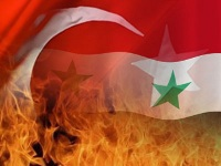 Ottoman Empire wants to get rid of Syria's political corpse. 48202.jpeg