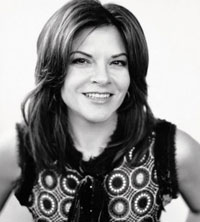 Rosanne Cash faces brain surgery