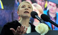 Yulia Tymoshenko appears with new portion of extremist statements. 53203.jpeg