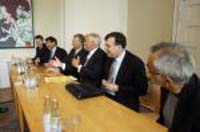 Finance ministers of G-8 to convene in Moscow