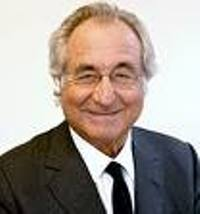Bernard Madoff Pleaded Guilty