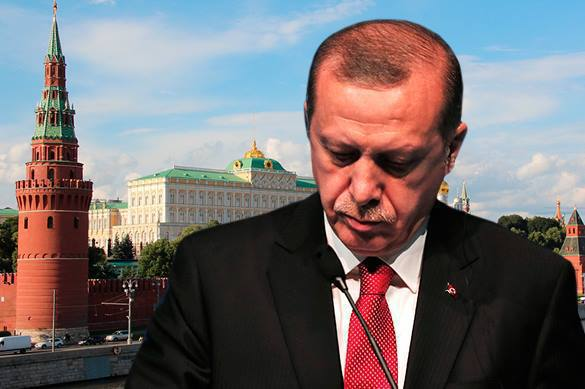 Turkey's Erdogan writes letter to Putin. 58204.jpeg