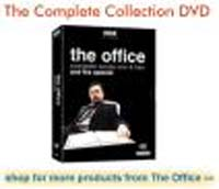'The Office' becomes 'Le Bureau' as British comedy exported to France