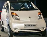 Tata Motors makes Mercedes for the poor