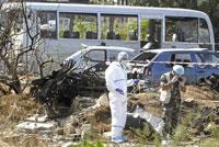 Car bomb explodes in Lebanon killing at least 5