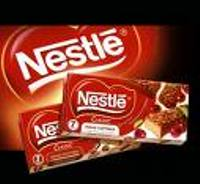 Nestle Continues to Perform Well in UK