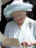 Thanks for the birthday cards, Queen Elizabeth II says