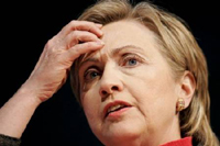 US presidential candidate Clinton criticized by EU trade chief