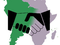 First Africa-South America Summit