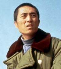 Zhang Yimou to head jury at 2007 Venice Film Festival