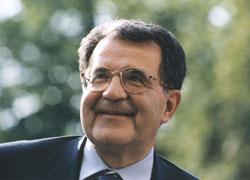 Italy's Prodi finalized his Cabinet