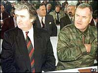 War crimes judges to rule in genocide trial of former top Bosnian Serb politician