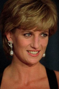Witness saw motorcyclist bypassing Princess Diana's car after crash