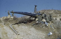 US helicopter crashes southeast of Baghdad
