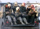 Even with a troop reduction, U.S. military appears headed for a long stay in Iraq