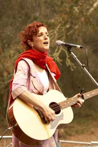 Singer-songwriter Patty Griffin makes her musical theater debut - unconventionally