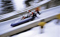 Russian Bobsleigher To Have Her Leg Amputated After Accident in Germany