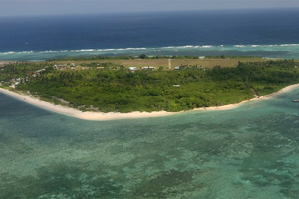 US and Japan shouldn't interfere in Spratly dispute. South China Sea