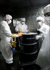 Iran to continue uranium enrichment