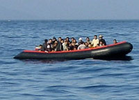 At least 50 African migrants die while sailing to Canary Islands