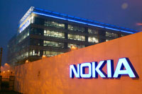 Nokia Reports Quarterly Losses for the First Time in 10 Years