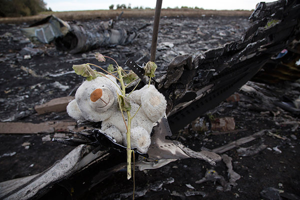 Secret witness claims Ukrainian Su-25 downed Malaysian Boeing MH17. Malaysian Boeing crash in Ukraine