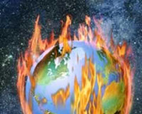Leading climate scientists insist on strong global warming treaty