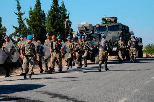 Turkey confirms invasion to Iraq to attack Kurds. Iraq