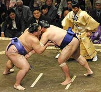 Teenage Sumo wrestler beaten to death by fellow athletes
