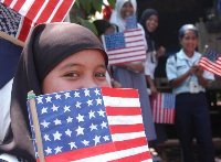 One in four younger U.S. Muslims support suicide bombings according to survey