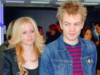 Avril Lavigne Divorces From Whibley