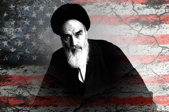 USA vs. Iran: Who has a snake in the bosom?. 58213.jpeg