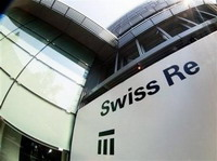 Swiss Reinsurance Co experiences drop in third-quarter earnings