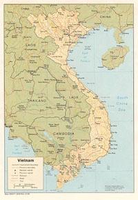 New prime minister in Vietnam