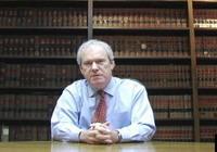 Victor Rabinowitz dies at 96