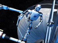 NASA and GM to Deliver Robonaut 2