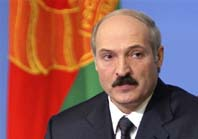 White House joins EU in sanctions against Belarus