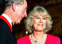 Prince Charles' wife in hospital to undergo hysterectomy