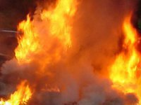 Flames and deadly smoke causes high death toll in Brazil. 49216.jpeg