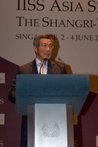 Prime minister of Singapore to have salary five times more than U.S. president