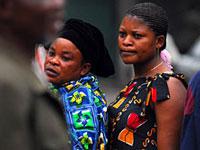Angolan soldiers rape Congolese women
