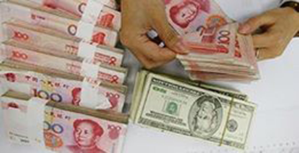 China invests  Billion in US. Chinese investments