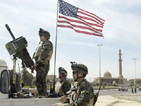 Occupation of Iraq: Hell for US soldiers and pleasure for oil corporations