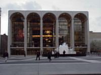 Metropolitan Opera and Rhapsody offer digital music service