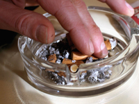 Bans On Smoking Cuts Risk Of Cancer: Study