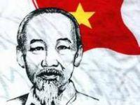 Ho Chi Minh, Inevitable Figure of Vietnam's Festive Party