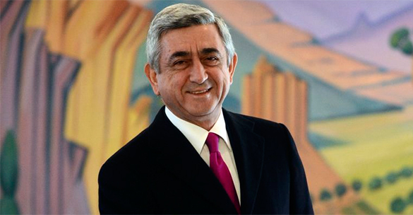Armenia wants to be member of both European and Customs Union. Armenia wants to be in EU and EAEC