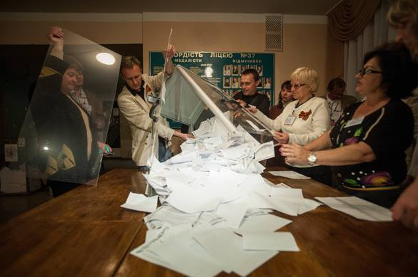 OSCE refuses to observe elections in DPR and LPR. Elections